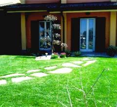 come creare un prato ornamentale | piante giardini - Come Fare Un Giardino